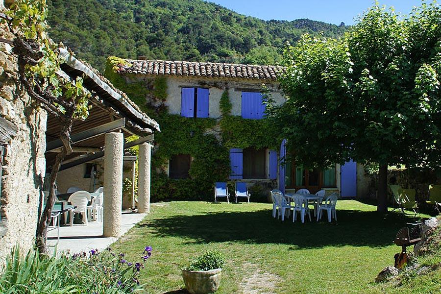 Gîtes Et Locations En Drôme Provençale